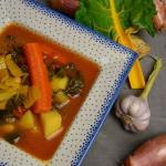 Zupa z bocwiny