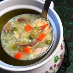 Zupa potrawkowa