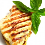 Grillowany filet z...