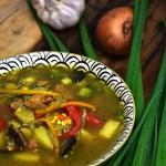 Tajska zupa z...