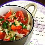 Salatka criolla