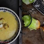 Zupa krem z kalafiora i...