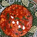 Pomidorowa z Oporowa