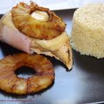 Filety z kurczaka malibu