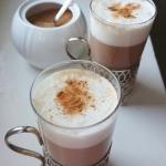 Chai latte, Krowarzywa