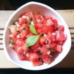 Pomidorowa salsa, Salsa (...