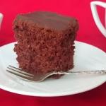 Łatwe czekoladowe...