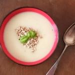 Krem z selera, The Soup...