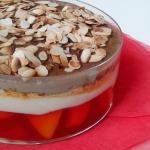 Wegańskie trifle,...