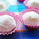3 składnikowe kokosanki...