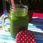 Gruszkowo imbirowy green...