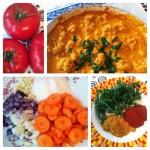 Dietetyczne curry z...