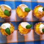3 składnikowe muffiny z...