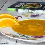 Pikantna zupa z dyni z im...