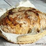 Królewski chleb...