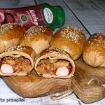 Mini-chlebki piwne z...