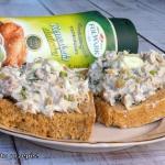 Pasta z makreli ze...