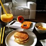 Sloneczne sniadanie: Plac...
