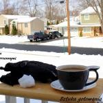 Zimowa rozgrzewajaca kawa...