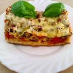 Domowa pizza -smaczna i p...
