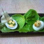 Jajka dla maluchow II