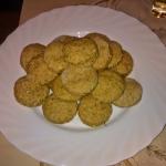 Slone ciasteczka