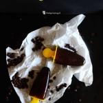 Lody kawowe-kawa mrozona