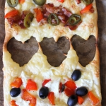 Pizza-zapiekanka na...
