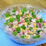 Ekspresowa salatka z miel...