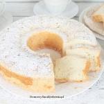 anielskie ciasto na bialk...