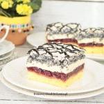 ciasto biskup