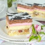 ciasto gorzka Anka