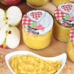 musztarda z jabłek