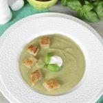 zupa krem z brokuła +...