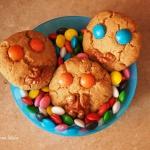 Ciasteczka z mąki...
