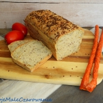 Drozdzowy chleb pszenny z...