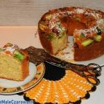 Ciasto Trzech Kroli - Ros...