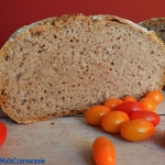Chleb pszenno -...