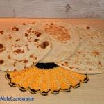 Piadina - wloska tortilla...
