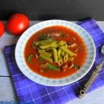 Zupa pomidorowa z tamaryn...