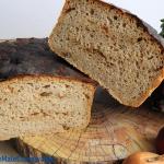 Chleb pytlowy z...