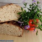 Chleb wiejski calonocny j...