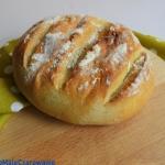 Nietypowy chlebek