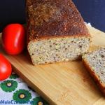 Wieloziarnisty chleb...