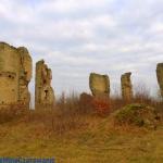 Renesansowe ruiny Zamku...