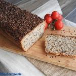 Chleb miodowy na zakwasie