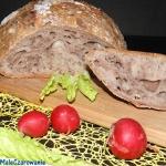 Chleb z garnka na...