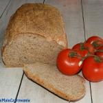Chleb z San Francisko