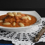 Zupa fasolowa - Zuppa di...