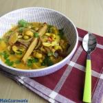 Curry z nerkowców